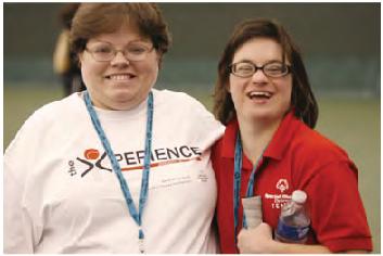 Special Olympics of VA: ID