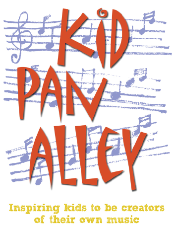 Kid Pan Alley: ID