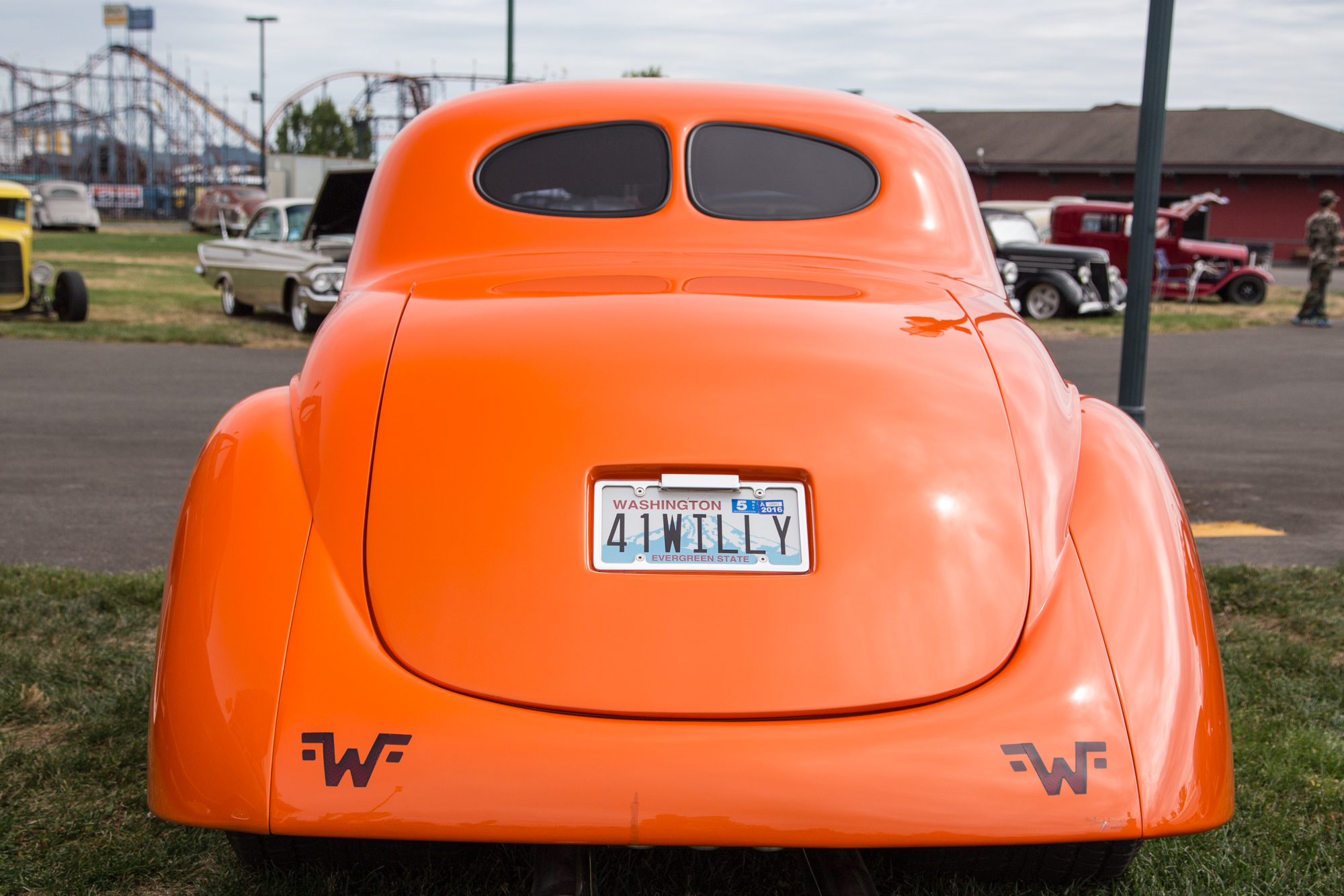 41Willys