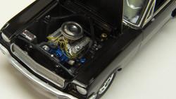 65 GT350-H Mustang #9043