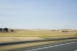Palouse Road Beyond 017