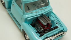 53 Ford Pickup #9042