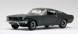 68 Bullitt Mustang   #8772