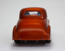 39 Chev Coupe  #8519