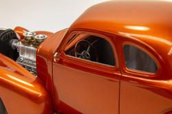 39 Chev Coupe  #8450