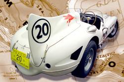 Ferrari 375 composite
