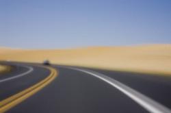 Palouse Road Beyond 006