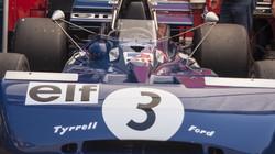 Elf Tyrrell F1