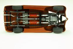 39 Chev Coupe  #8468