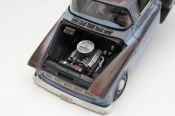 55 Chev Pickup Juana 11