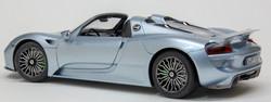 Porsche 918   #8393