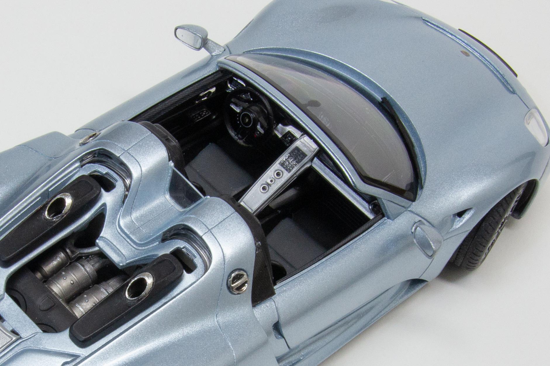 Porsche 918   #8397