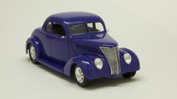 37 Ford #9021