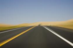 Palouse Road Beyond 005