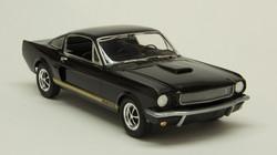 65 GT350-H Mustang #9028