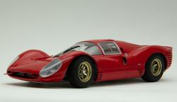 Ferrari 330 P4  0758