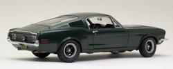 68 Bullitt Mustang   #8778
