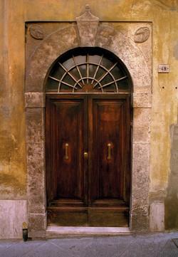 Door #48 Montepulciano