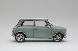 Old Mini Cooper  #8829