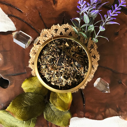Stone Age Memory & Vitality Herbal Blend
