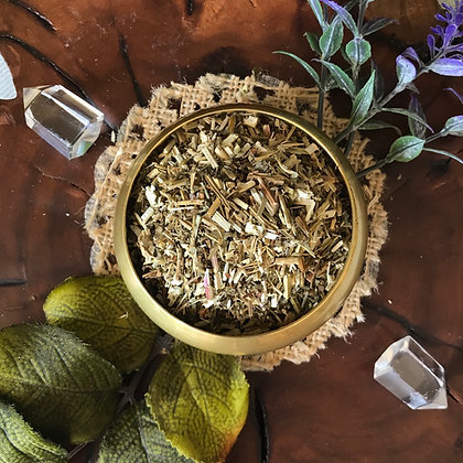 Meadowsweet Herb (Cut + Sifted)