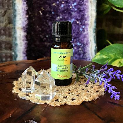 Triloka Pine Pure Essential Oil