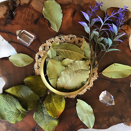 Bay Leaf (Whole)