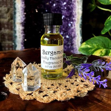 Stone Age Bergamot Fragrance Oil