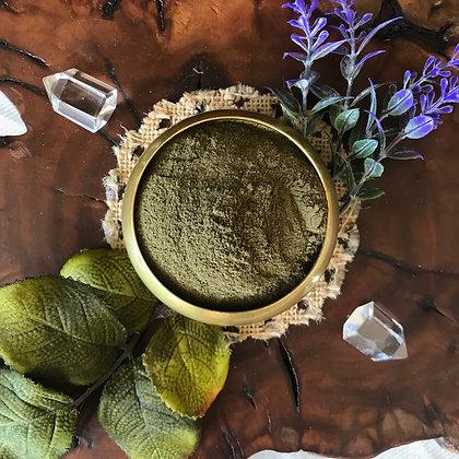 Organic Red Henna Leaf (Powder)