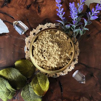 Organic Triphala (Powder)
