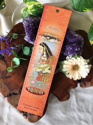 Prabhuji's Gifts Shubha Stick Incense
