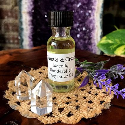 Stone Age Hansel & Gretel Fragrance Oil