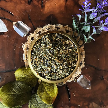 Stone Age Cold & Cough Remedy Herbal Blend