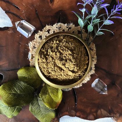 Organic Yellowdock Root (Powder)