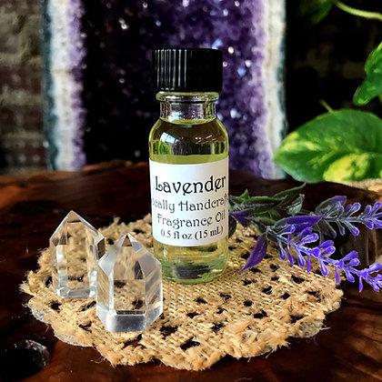 Stone Age Lavender Fragrance Oil