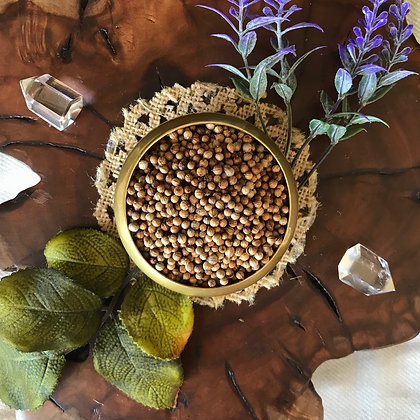 Coriander Seed (Whole)