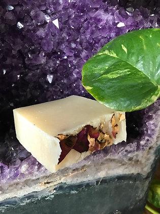 Vegan Yoni Soap
