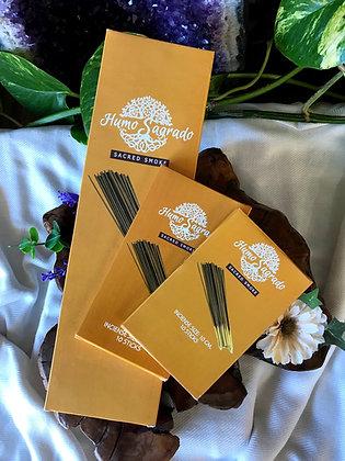Humo Sagrado Incense Sticks