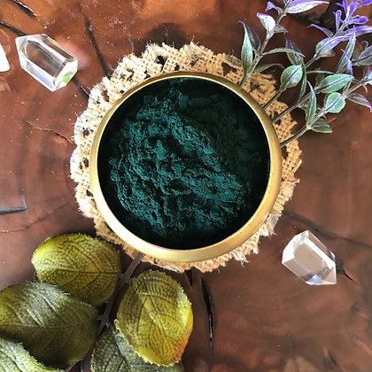 Organic Spirulina (Powder)