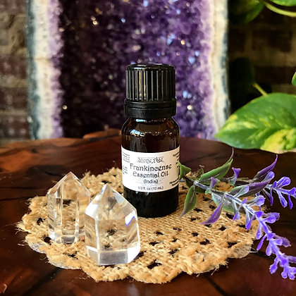 Stone Age Frankincense Pure Essential Oil