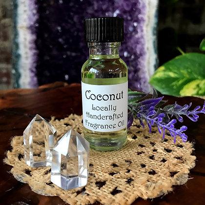 Stone Age Coconut Fragrance Oil