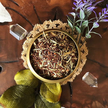 Stone Age Stay Rooted Caffeine Free Herbal Root Chakra Tea Blend