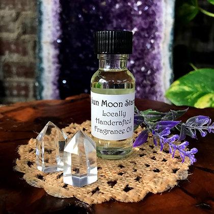 Stone Age Sun Moon Stars Fragrance Oil