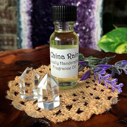 Stone Age China Rain Fragrance Oil