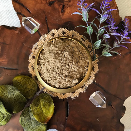 Kava Kava Root (Wildcrafted, Powder)
