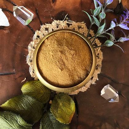 Turkey Rhubarb Root Powder