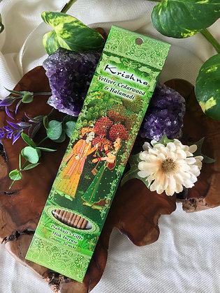 Prabhuji's Gifts Krishna Stick Incense