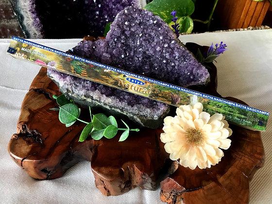 Satya Natural Incense