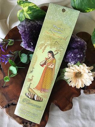 Prabhuji's Gifts Ragini Kakubha Stick Incense