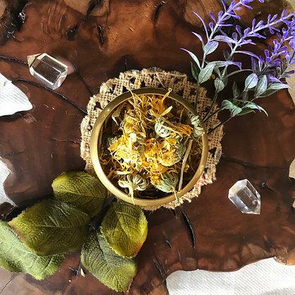 Calendula Flowers (Whole)